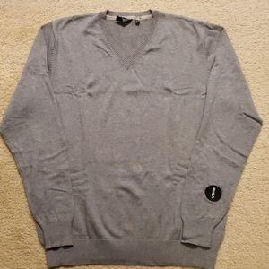 RVCA Men Sweater, Pre-owned